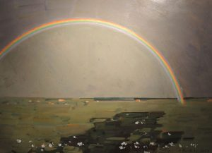 52 rudolf bartels regenbogen