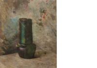 87 rudolf bartels vase
