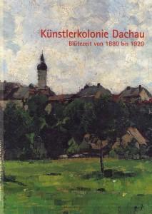 Begleitbuch zur Ausstellung Dachau