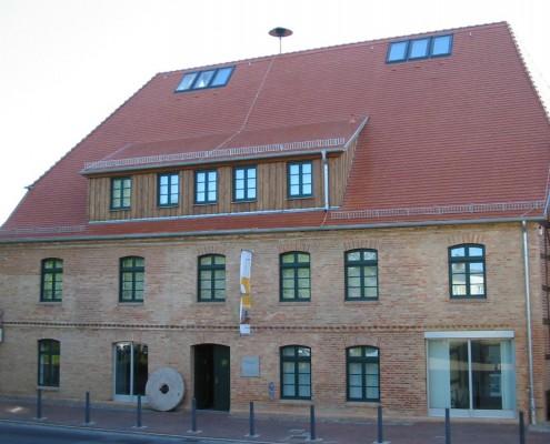 Vorderansich1 Mühle1
