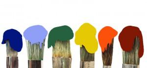 pinsel-farbe